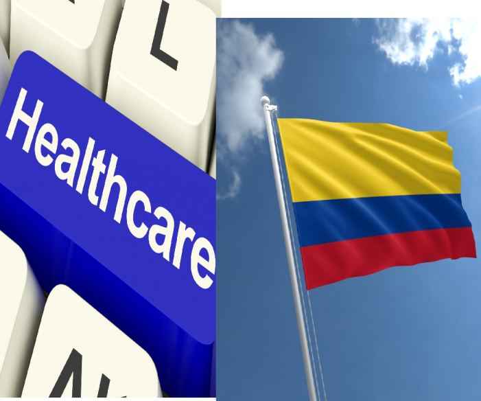 Health Care in Colombia